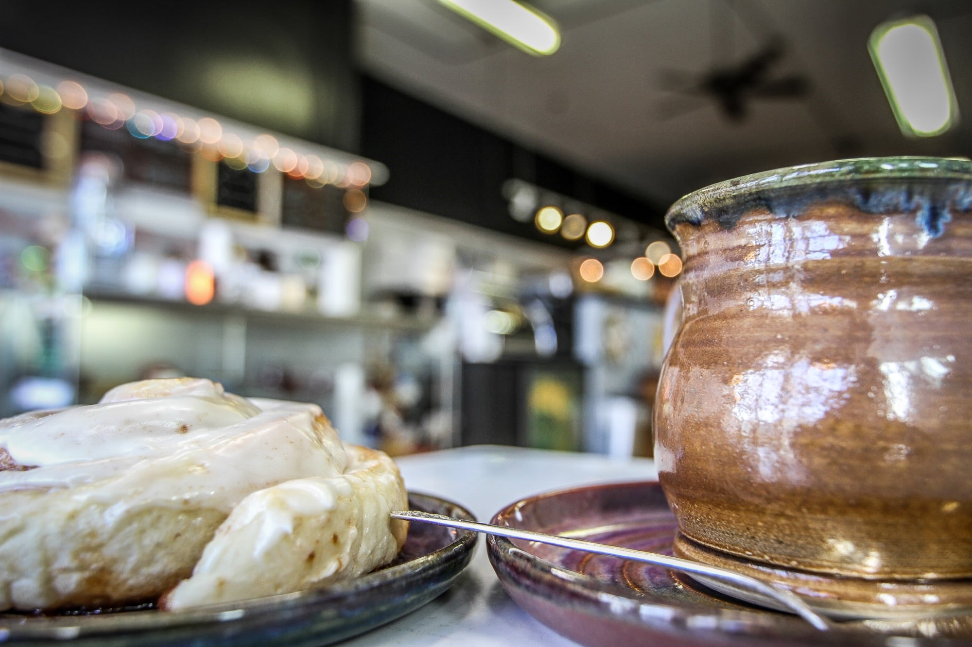Revival Cafe & Market Saranac MI