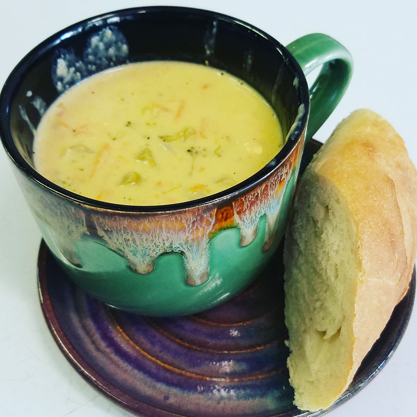 Revival Cafe Soup of the Day